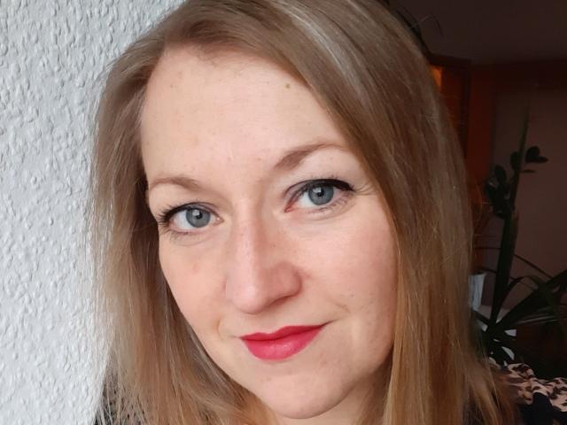 Claudia Menzel