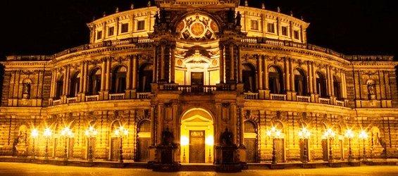 Ferienwohnung Dresden