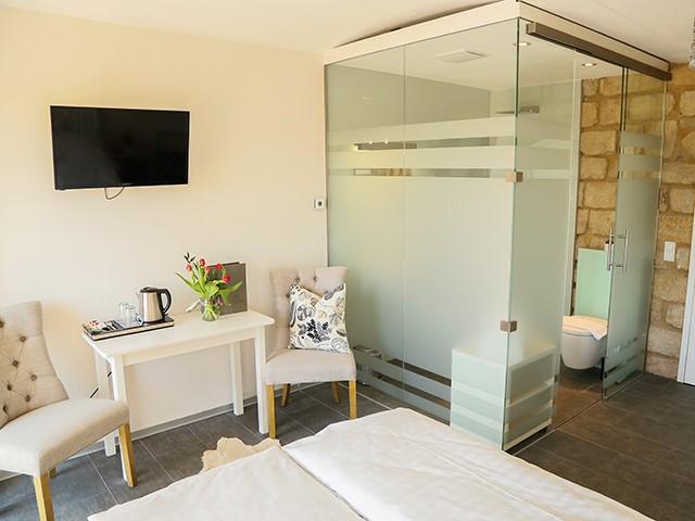 Kleines Elb-Terrassenzimmer Zimmer