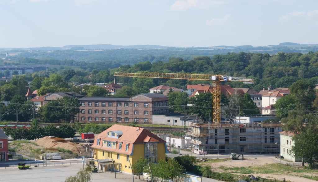 Monteurwohnung in Dresden